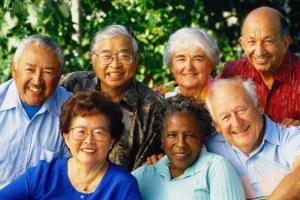 senior adults