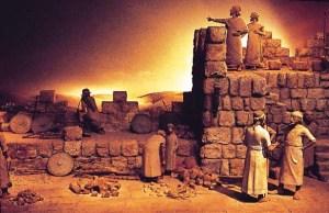 nehemiah wall