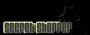 secretshopper