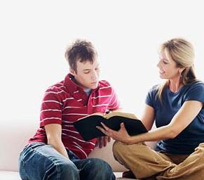sharing-bible