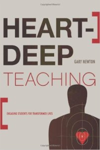 heart deep teaching
