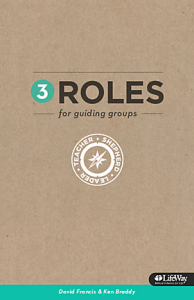 3 Roles Cover