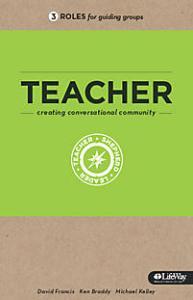 Teacher - CCC
