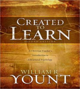 created-to-learn