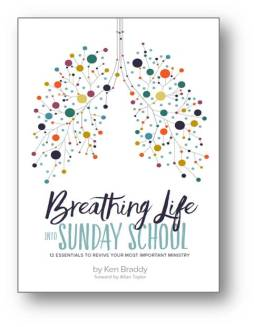 My Books | Ken Braddy